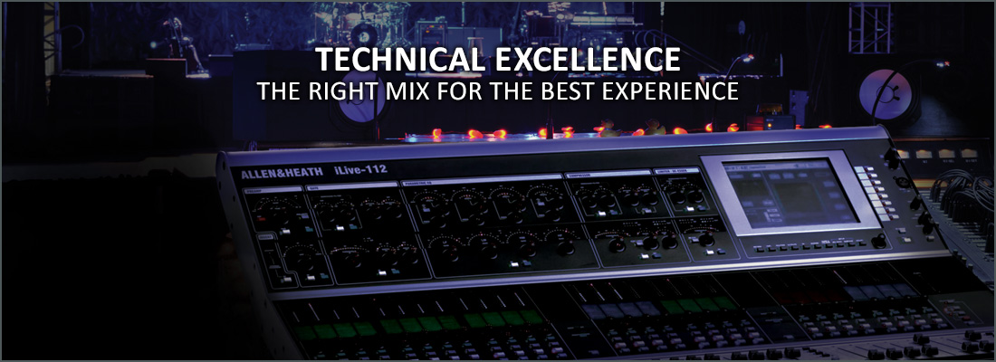 Technical Excellence
